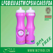 25oz plastic drinking bottle,bpa free,Manufacturer 5% Discount