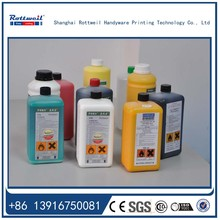 Industrial marking ink