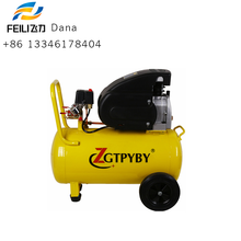 200 bar compressore pump high pressure air compressor