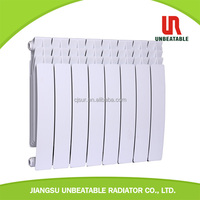 Low Price Alibaba Suppliers Aluminum Radiator For Russian Market