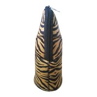 Excellent material custom colorful pencil bag