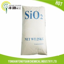 Factory Supply Better Dispersion Silica For Emulsion