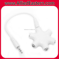 High quality 3.5mm stereo plug