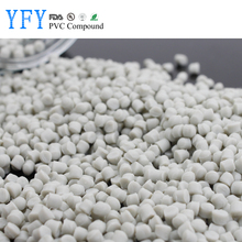 china diy pvc compounds for cable granule extrusion