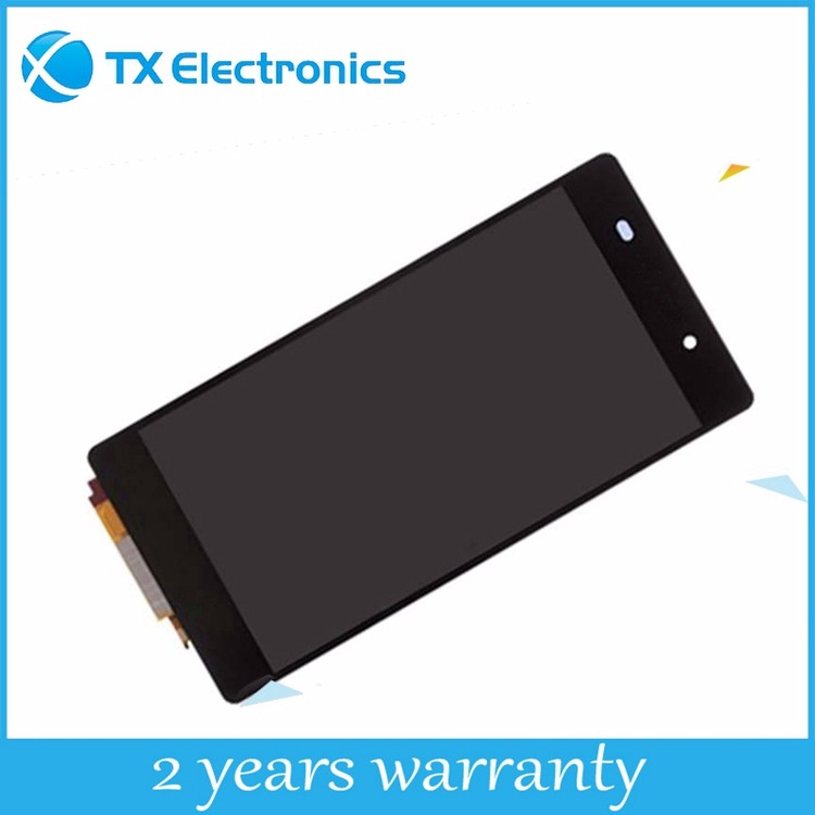 for sony z3 lcd original with frame,for sony xperia z ultra display