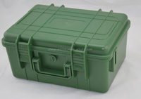 China Wonderful ABS Safety Equipment Tool Case plastic tool box