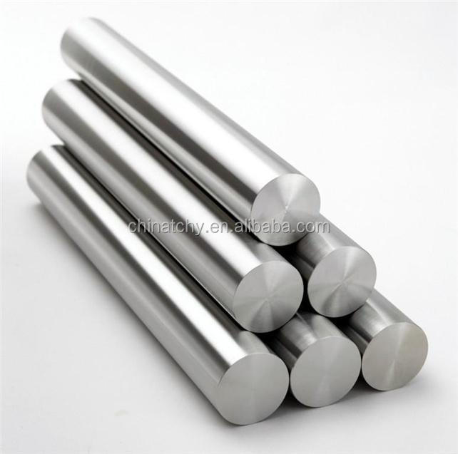 China supplier high quality aluminum bar round rod billet 6063 duralumin price for industrial bikes frame