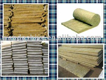 Rockwool sheet buy rock wool rock wool sheet thermal for High density mineral wool