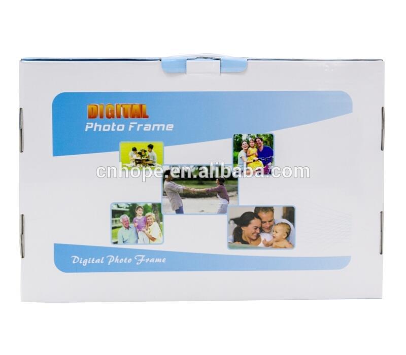 7 Inch Digital Advertising Video Frame Cheap, 7 Inch Digital ...