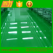 Factory Use Durable Natural Drying Epoxy Foor Intermediate Paint
