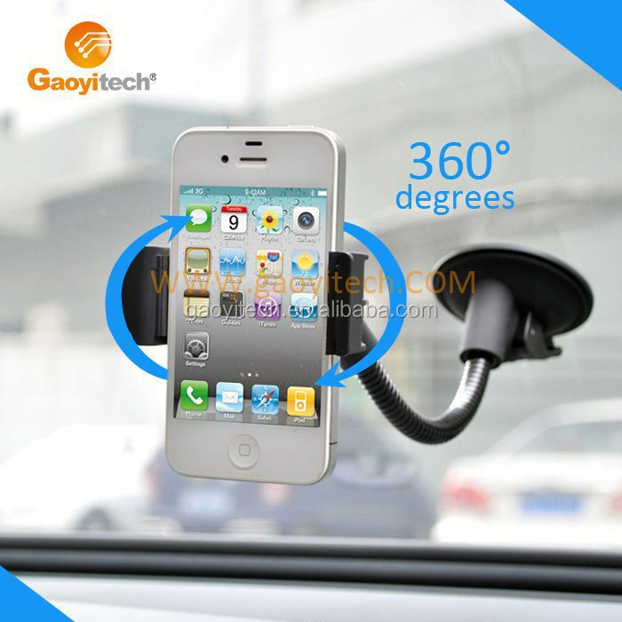 roof mounted car monitor No charger Function car holder mount (HC21C)