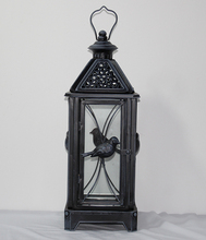 Customized cheap antique iron brass lantern