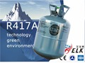 High Hurity Mixed Refrigerant R417A