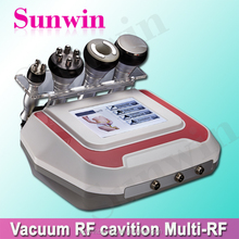 40k RF power assisted liposuction equipment