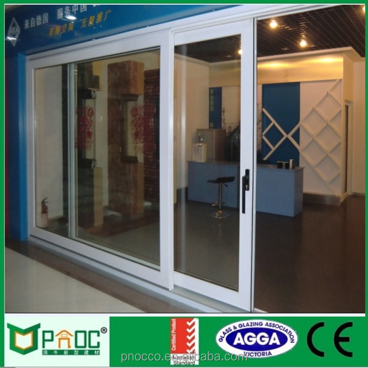Low Price Guaranteed Quality Interior Frameless Lift Sliding Door