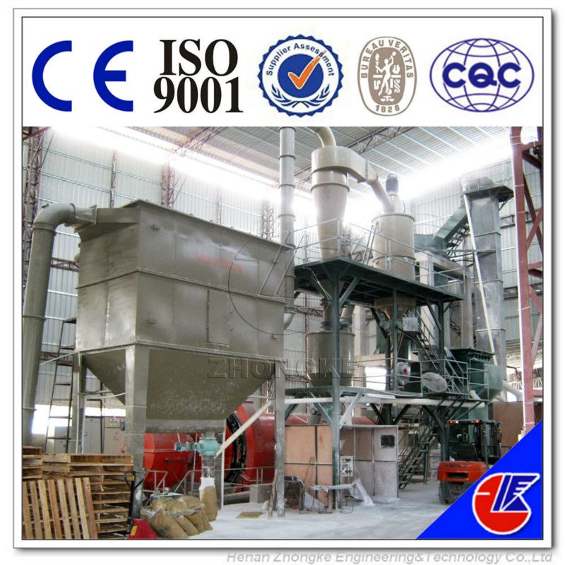 High voltage fine dust collector, dust flour filter
