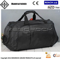 Outdoor Travel Bag Business Trip Luggage Bag Polyester Tote Bag