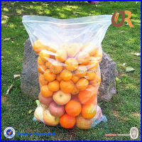 transparent plastic bags & fruit protection bag