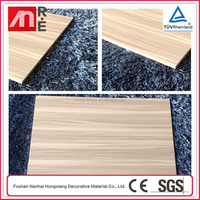 Factory Direct Sale Transparent Uv Birch Plywood For Canada
