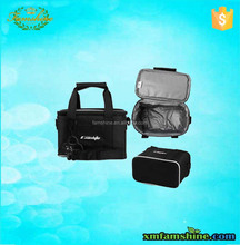 eco polyester cooler thermal lunch bag for office