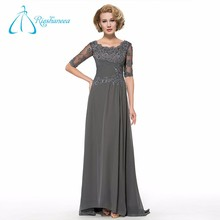 Cheap 2017 New Design Asian Mother Of Bride Evening Dress