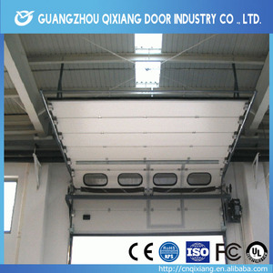 wholesale supplier industrial garage door seller