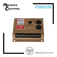 generator speed control unit ESD5522E diesel engine
