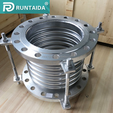 High quality reinforced steam corrugated expansion joint