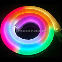 Beautiful led neon sign s material