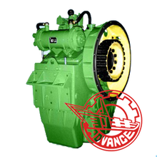 Marine Gearbox HCT400A Used For Ship