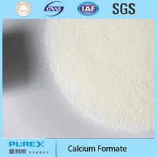 PLS high quality calcium formate 98 powder accelerator for concrete