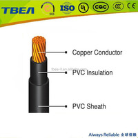 0.6/1kV 70mm Single Core XLPE Insulated Power Cable