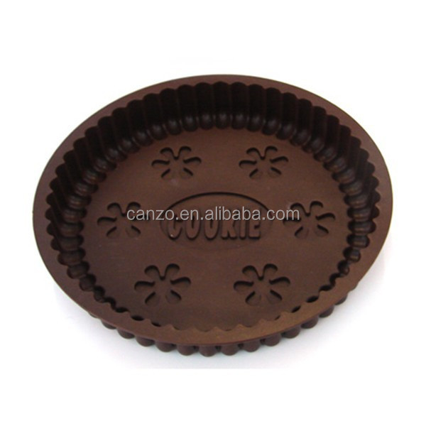 Hot Sale 2016 Large Size Silicone Cake Mould/ Large Silicone Muffin Paper Cup Mold