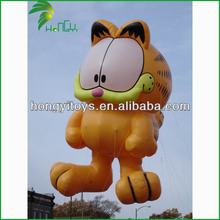 inflatable garfield