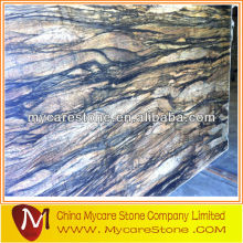 blue wood granite slab a-frame