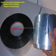 butyl sealant tape Pipeline Protection Aluminum foil Tape