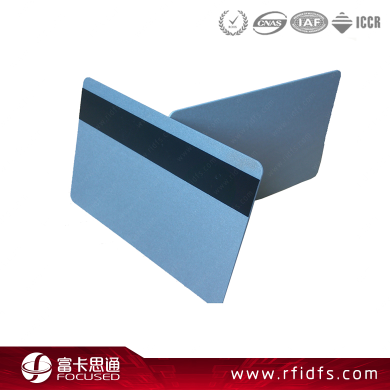 Cheap Price RFID Magnetic Card MIFARE Classic 1K Card