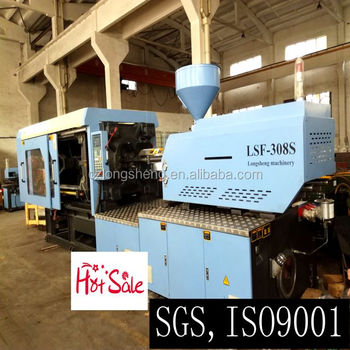 crate injection moulding machine plastic injection factory