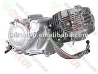 New Zongshen 125cc engines for motorcycles