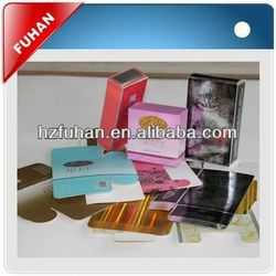 supply delicate cd paper box with cheap price