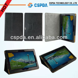 Tablet Leather Case For Acer Iconia Tab W510 10.1''