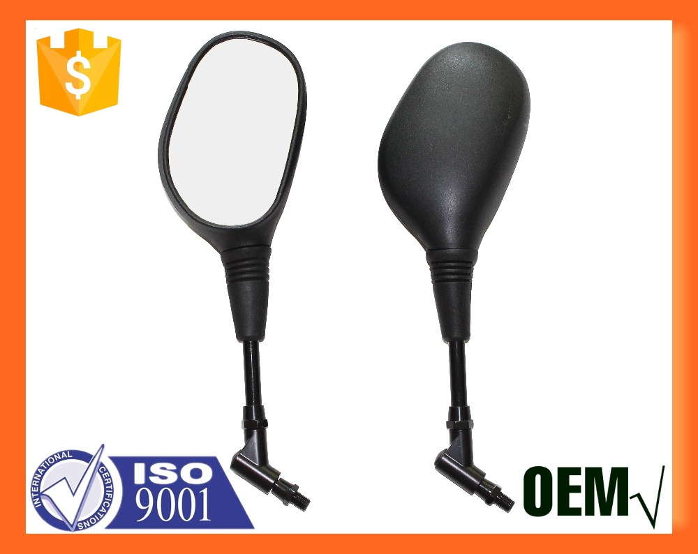 Good Quality Chinese Manufacturer Motorcycle Side Mirror YBR125