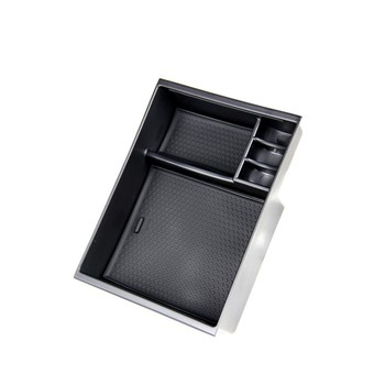 Car Storage box for central armrest box of auto for Mazda6 ATENZA