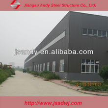 steel structure prefabricated warehouse prices