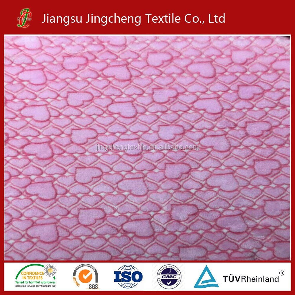 New hot printing design textiles coral fleece / flannel fleece fabric /baby fleece blankets for 20 years experiences Hot!!
