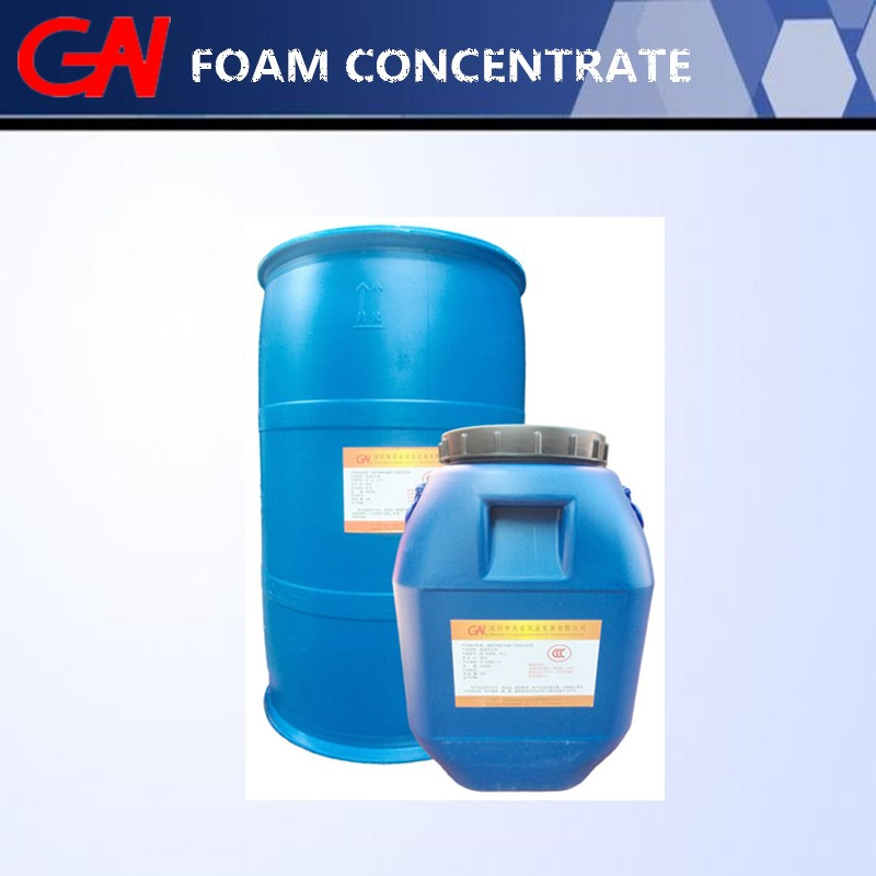 Hot Selling 3% 6% AFFF/AR Foam Agent Foam Concentrate For Fire Protection