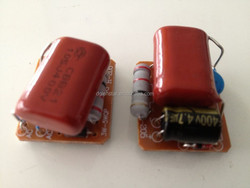 RC Driver for LED Bulb