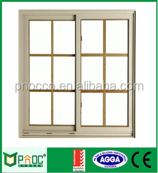 China factory aluminium doors and windows / OEM price of aluminium sliding window