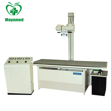 MY-D014 hot sale medical equipment radiography single table single-tube digital 300ma x-ray machine