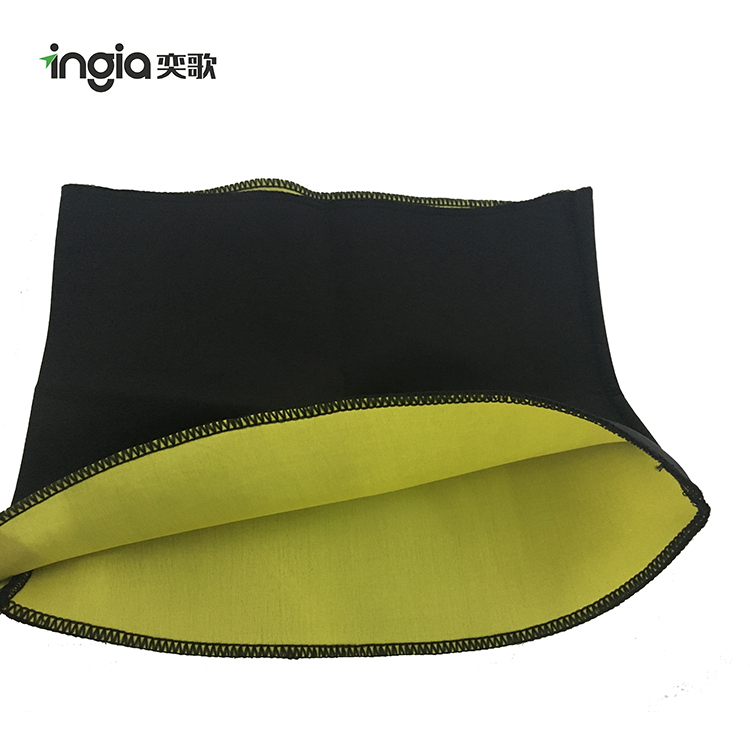 Hot Shaper Slimming Belt Waist Shaper for Weight Loss